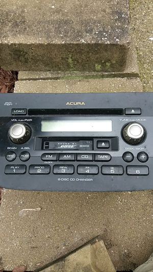 Acura RSX s type stereo for Sale in North Versailles, PA