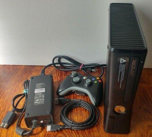trading Xbox 360
