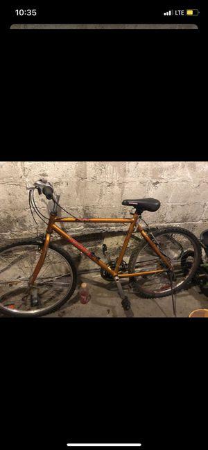 Trek 800 sport mountain bike for Sale in Boston, MA