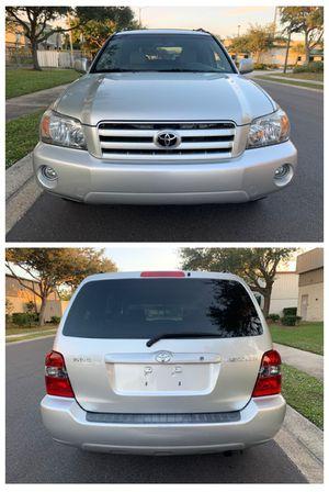 2006 Toyota Highlander for Sale in Orlando, FL