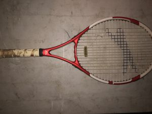 SLAZENGER JUNIOR TENNIS RACKET for Sale in Chicago, IL
