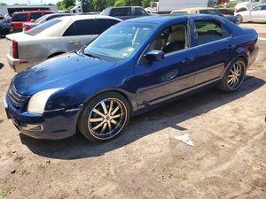 2007 ford fusion for Sale in Dallas, TX