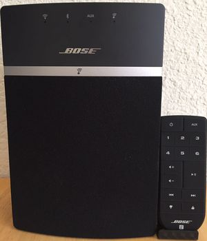 Bose Sound Touch 10 Bluetooth Speaker for Sale in Las Vegas, NV