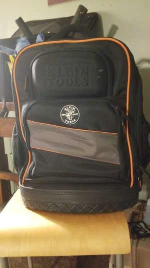 Klein laptop backpack for Sale in Cleveland, OH