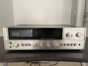 Vintage Sansui 771 Stereo Receiver for Sale in San Antonio, TX