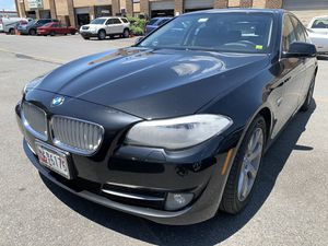 2012 BMW 550i xDrive only 80K miles. Well maintained. All the services. for Sale in Rockville, MD