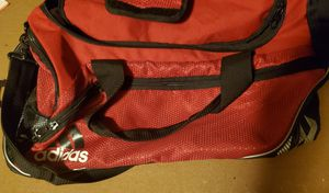 Addidas Duffle Bag Like New ! for Sale in Queens, NY