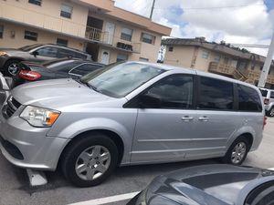 Dodge caravan for Sale in Davie, FL