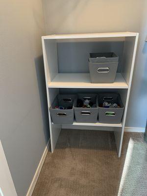 Closet shelve organizer for Sale in Vancouver, WA
