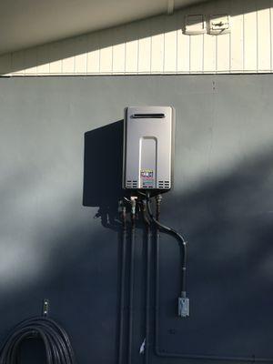 Water heater installation for Sale in Miami, FL