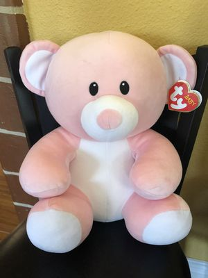 Brand New TY baby princess bear for Sale in McClellan Park, CA