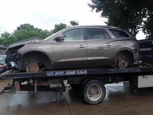 Buick enclave PARTS for Sale in Houston, TX