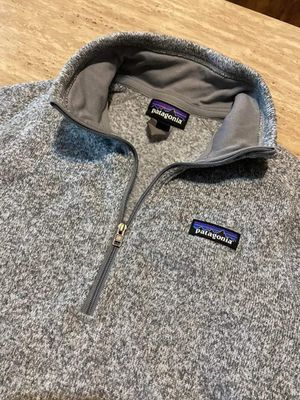 PATAGONIA Women Sweater- Size SMALL for Sale in Hampshire, IL