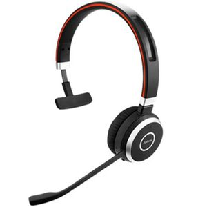 Jabra Evolve 65 Wireless Bluetooth Headset for PC, laptop, smartphone, softphone and tablets for Sale in San Jose, CA