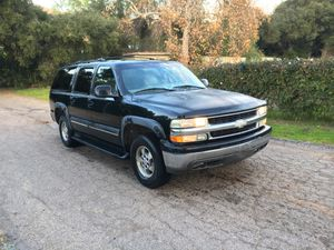 2002 Chevy suburban LT New Tires for Sale in San Diego, CA