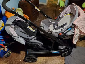 Graco single or double stroller for Sale in San Jose, CA