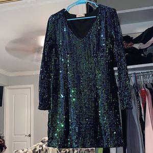 Sequin Dress for Sale in Falls Church, VA
