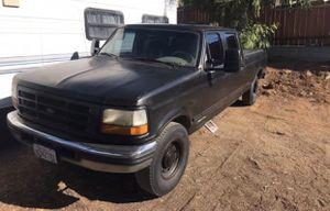 1997 Ford F-350 7.3 Diesel for Sale in El Cajon, CA