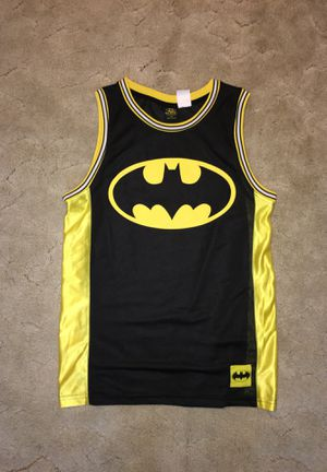 DC Universe Batman Jersey MEDIUM for Sale in Vancouver, WA