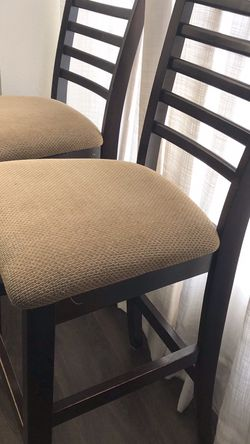 Low Barstools Or Tall Chairs for Sale in Buena Park,  CA