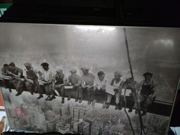 1933 Empire State Bldg Pic