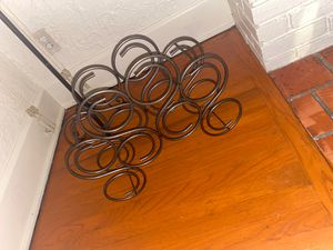 Wine Rack for Sale in Ferndale, MI