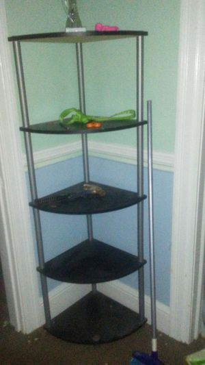 Corner shelves for Sale in Wilson, NC