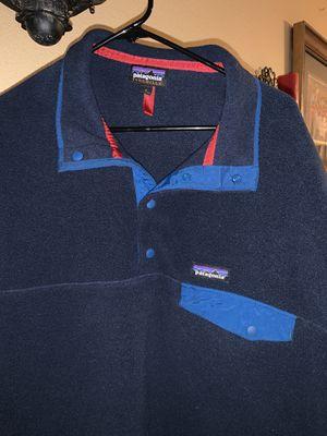 Patagonia fleece for Sale in Santa Ana, CA