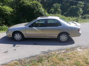 1998 Nissan Altima for Sale in Suitland, MD