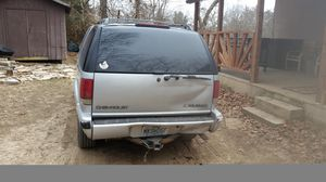 Chevy s10 Blazer for Sale in High Ridge, MO