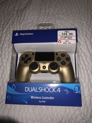 Ps4 controller for Sale in Boca Raton, FL