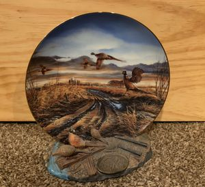 Terry Redlin Plate - Country Road for Sale in Saint Michael, MN