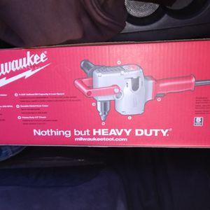 Milwaukee Heavy Duty Drill for Sale in Glendale, AZ
