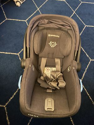 Uppa baby Mesa car seat for Sale in Jacksonville, FL