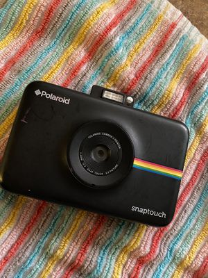 Polaroid Snaptouch! for Sale in Montclair, CA