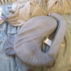 Nursing Pillow for Sale in Arlington, VA