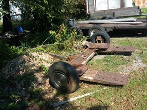 Tow dolly for Sale in Roanoke, VA