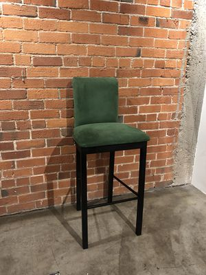 Green Bar Chairs (set of 4) for Sale in Berkeley, CA