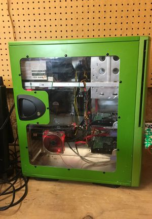 Gaming PC for Sale in West Richland, WA