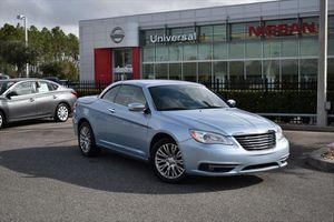2012 Chrysler 200 for Sale in Orlando, FL
