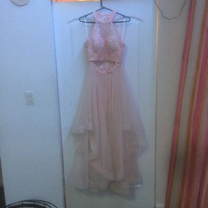 Light Pink 2 Piece Dress for Sale in Miami, FL
