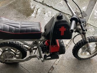 Mini Bike Dirt Bike for Sale in Seattle,  WA