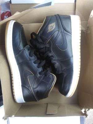 Size 7Y Jordan retro 1 for Sale in Fairfax, VA