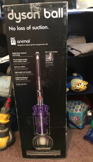 Dyson dc41 animal for Sale in Downey, CA