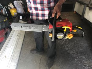 Chainsaw Homelite for Sale in Calumet City, IL