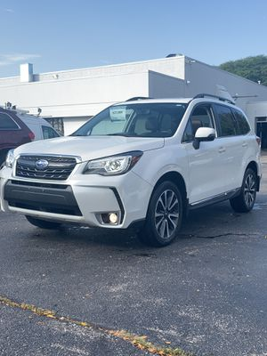 2017 Subaru Forester XT Certified for Sale in West Bloomfield Township, MI