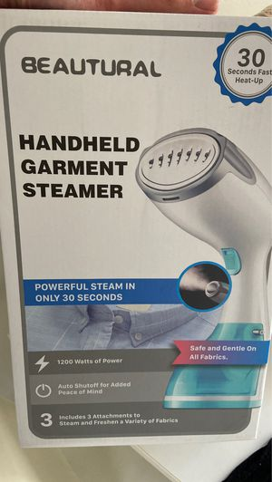 Beautural Garment Steamer for Sale in Los Angeles, CA