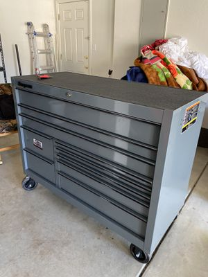 brand new snap on tool box for Sale in Bakersfield, CA