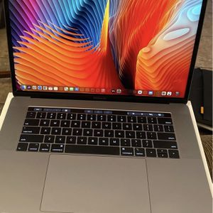 MacBook Pro 15 inch for Sale in Madison Heights, VA