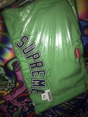 Supreme crew neck for Sale in Metairie, LA